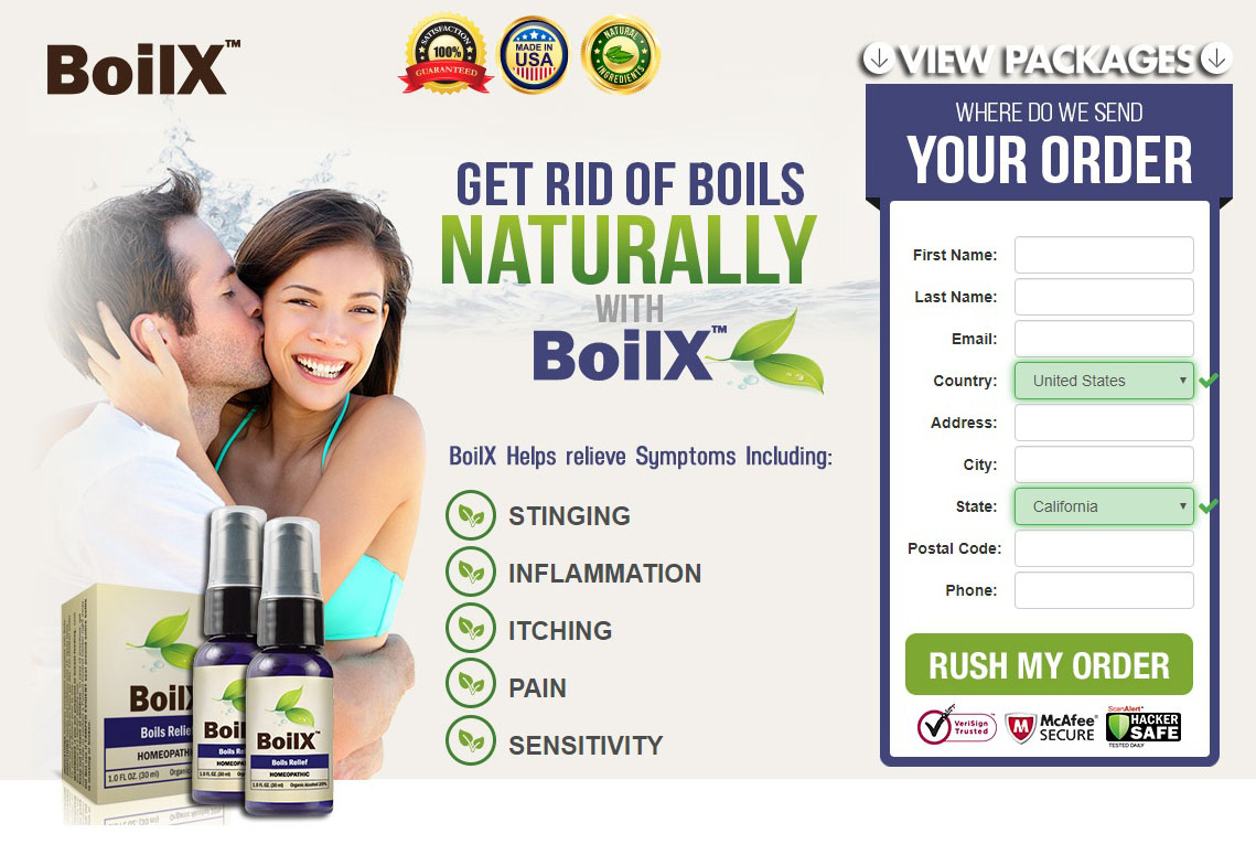 Boilx Boils Relief Boilx Helps Relieve The Stinging Itching